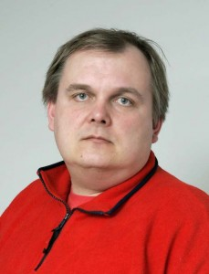 Эркки Баховски