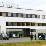 Вируская тюрьма в Йыхви (Матти КЯМЯРЯ, архив)