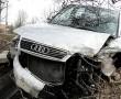 Последствие автоаварии (АРХИВ)