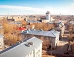 Вид на Нарву (Фото: Илья СМИРНОВ/АРХИВ)