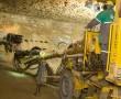 По данным Департамента статистики, зарплаты в горнодобывающей промышленности за год выросли более чем на 13 процентов.