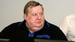 Николай Осипенко (Фото: Пеэтер ЛИЛЛЕВЯЛИ/Архив)