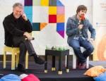 В первом фестивале (пред)убеждений в Нарве в 2015 году участвовали среди прочих легендарный музыкальный критик Артемий Троицкий и известный российский рэпер Вася Обломов.