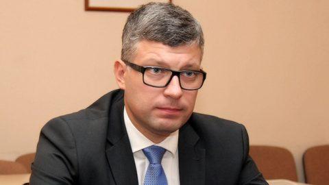 Михаил Корб (Пеэтер ЛИЛЛЕВЯЛИ)