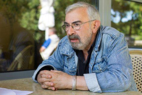 Алексей Туровский (Фото Матти Кямяря)