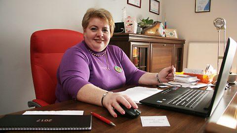 Татьяна Аллик рада, что новый реабилитационный центр появился именно в Кохтла-Ярве, а то, что музыка, если ее правильно применять, творит чудеса, доказывает на практике.