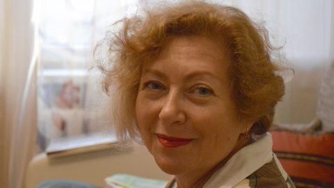 Наталья Лесина (Фото: частный архив)